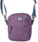 BUMBAG MATRIX COMPACT XL PURPLE