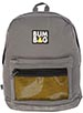 BUMBAG TWILLIAM SHAKESPEAR SCOUT GREY BACKPACK