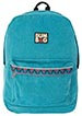 BUMBAG THE GER\\'\\'T SCOUT TEAL