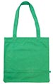 BUMBAG PRODUCE TOTE GREEN