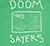 DOOM SAYERS SNAKE SHAKE KELLY GREEN SS M