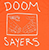 DOOM SAYERS SNAKE SHAKE ORANGE SS L
