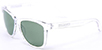 HAPPY HOUR MAMBA CLEAR G15 LENS SHADES SUNGLASSES