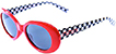 HAPPY HOUR BEACH PARTY ROCKY HORROR SHADES SUNGLASSES
