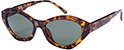 HAPPY HOUR MIND MELTERS TORTOISE SUNGLASSES
