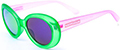 HAPPY HOUR BEACH PARTY TIME WARP SUNGLASSES