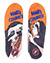 FOOTPRINT GAMECHANGERS ESPINOZA SLOTH INSOLE 10/10.5