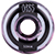 ORBS APPARITIONS PINK/BLACK 53MM 99A (Set of 4)