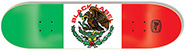 BLACK LABEL TEAM SUPER MEX DECK 8.75