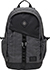 ELEMENT CYPRESS BACKPACK BLACK MELANGE