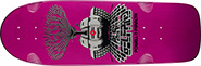 POWELL GELFAND OLLIE TANK PURPLE RE-ISSUE DECK 10.00