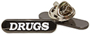 GOOD WORTH & CO DRUGS LAPEL PIN