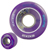 REMEBER COLLECTIVE LIL\\'\\' HOOT PURPLE 75MM 78A (Set of 4)