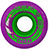 REMEMBER COLLECTIVE PEE WEE PURPLE 62MM 80A (Set of 4)