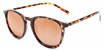 HAPPY HOUR DICKSON FLAP JACKS TORTOISE MATTE SHADES SUNGLASSES