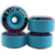 SPEEDLAB WHEELS EXPOSURE BLUE 58MM 101A (Set of 4)