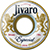 JIVARO MODEL J 56MM 78A (Set of 4)