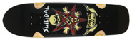 DOGTOWN POSSESSED TO SKATE POOL SERIES DECK 8.75 X 32.5