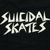 DOGTOWN SUICIDAL SKATES BLACK LS XL