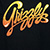 GRIZZLY WET SCRIPT BLACK  SS M