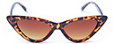 HAPPY HOUR SPACE NEEDLE GLOSS TORTOISE/AMBER FADE SHADES SUNGLASSES
