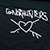 GNARHUNTERS BOARDSWORDS BLACK HD/SWT XL