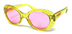 HAPPY HOUR BEACH PARTY LEMONADE STAND SHADES SUNGLASSES