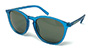 HAPPY HOUR FLAP JACKS WILLY BLUE SHADES SUNGLASSES