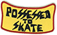DOGTOWN POSSESSED TO SKATE PATCH