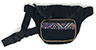 BUMBAG THORNBERRY DELUXE BLACK
