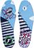 FOOTPRINT KINGFOAM FLAT 7MM JAWS SPLAT INSOLE 9/9.5