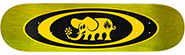 BLACK LABEL TEAM OVAL ELEPHANT DECK 8.50