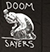 DOOM SAYERS DEATH OF A SALESMAN BLACK SS MD