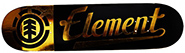 ELEMENT TEAM SCRIPT GOLD PP DECK 8.00