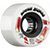 BONES ATF ROUGH RIDERS SHOTGUN WHITE WHEELS 56MM 80A (Set of 4)