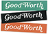 GOOD WORTH & CO BAR STICKER