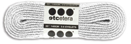 ETCETERA SHOE LACES WHITE
