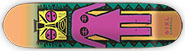 GIRL CARROLL TIKI OG DECK 8.37