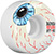 BONES STF REYES EYEBALL V4 52MM 103A (Set of 4)