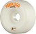 MINI LOGO HYBRID A CUT WHITE 55MM 90A (Set of 4)