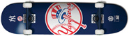 ELEMENT X MLB NEW YORK YANKEES COMPLETE 7.75
