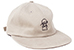 GOOD WORTH & CO ADULTS ONLY STRAPBACK HAT SAND