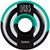 ORBS APPARITIONS SPLITS TEAL/BLACK 56MM 99A (Set of 4)