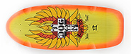 DOGTOWN BIG FOOT II RIDER DECK 11.875 X 30.75
