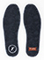 FOOTPRINT GAMECHANGERS FP LOGO CAMO INSOLE 11/11.5
