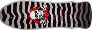 POWELL RIPPER GEEGAH  GREEN DECK 9.75