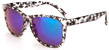 HAPPY HOUR PUDWILL HIGH TIMES CLEAR BLACK SHADES SUNGLASSES