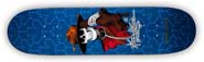 POWELL PERALTA HARRIS MOUNTIE DECK 8.00