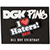 DGK HATERS LAPEL PIN