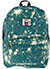 BUMBAG JACKSON SCOUT GREEN WITH ACID SPOTS BACKPACK